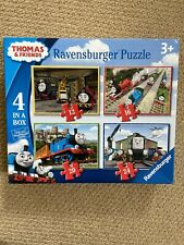 Ravensburger Thomas and Friends - Four in one Jigsaw Puzzle