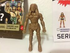 "Batman v Superman MIGHTY MiNi's S2 BRONZE WONDER WOMAN Figure 2"" ACTION Figure X"