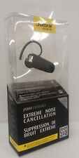 Oem Jabra Extreme 2 Noise Cancellation Bluetooth Headset Black with Car Charger