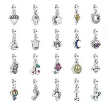 Authentic 925 Sterling Silver New Arrivals ME Charms fit Me Charm Bracelet ONLY