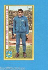 PANINI CALCIATORI 1969/70-Figurina- TREVISAN - NAPOLI -Recuperata
