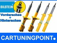 Bilstein B6 Sports Shock Absorber Front & REAR AXLE VW POLO Coupe (86C, 80)