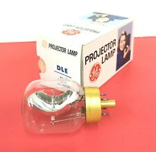 DLE 80W 30V Photo Projection LIGHT BULB Studio LAMP Projector ANSI CODED NOS NEW