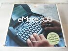 Apple Newton eMate 300 vintage retro laptop, Boxed and superb