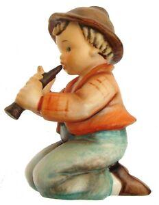 Nativity Figurine Little Tooter Shepherd Boy 214/H NEGR108