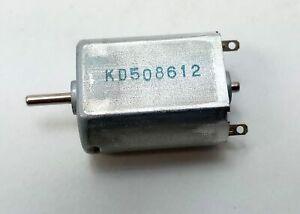 Minimotor, Modellbau 12V DC KD508612 25x21x15mm