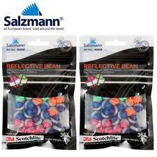Salzmann 3M Scotchlite 72x Reflective Spoke Beans Bike Spokey Dokeys (Childrens)