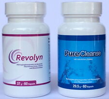 Revolyn & Pure Cleanse 100% ORIGINAL- *Blitzversand*