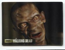 The walking Dead Season 3 Dog Tag 3D Sticker # S9 of 24