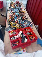 Lego konvolut