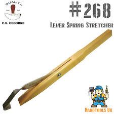 Cs Osborne Tapicería / herramientas De Primavera-Palanca Primavera Camilla Osborne No. 268