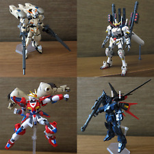 Modular Backpack Adapter for 1/144 Gundam Model Kits - Easily Mix & Match Gunpla