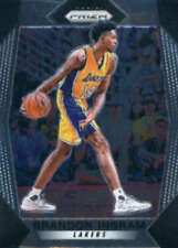 Carte collezionabili basketball Los Angeles Lakers