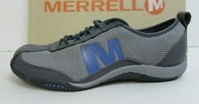 Merrell Size 6.5 Gray Sneakers New Womens Shoes