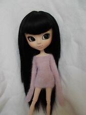 outfit sweater for momoko, barbie, fashion royalty, pullip