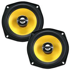 "JL Audio C1-525x C1 Series 5-1/4"" 2-Way Coaxial Car Audio Speakers 5.25"" NEW"
