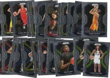 21/22 2021/22 2021 Panini WNBA Prizm Base Pick Your Card Fill Your Set 1-100