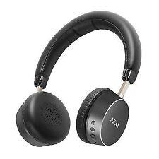 Akai A58044SG Dynmx Wireless Bluetooth Headphones Space Grey