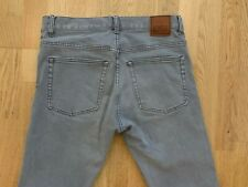 Weekday Friday slim fit Jeans grau 30/32
