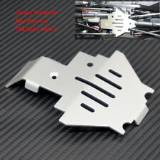 Aluminium Alloy Chassis Protection Skid Plate For TRAXXAS TRX-4 TRX4 1/10 RC Car
