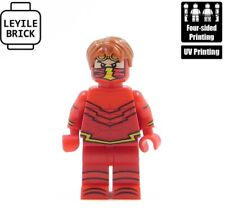 LYL BRICK Custom Flash 3000 Lego minifigure