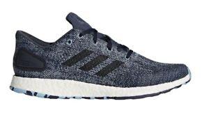 NWOT Adidas Pureboost LTD CG2994 Vapor Blue Running Jogging Sneaker Men's 12M