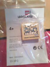 RARE / Brique LEGO FABRIK 2018 Legoland Allemagne Deustchland