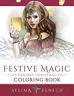 Fenech Selina-Festive Magic - Fantasy Xmas C (US IMPORT) BOOK NEW