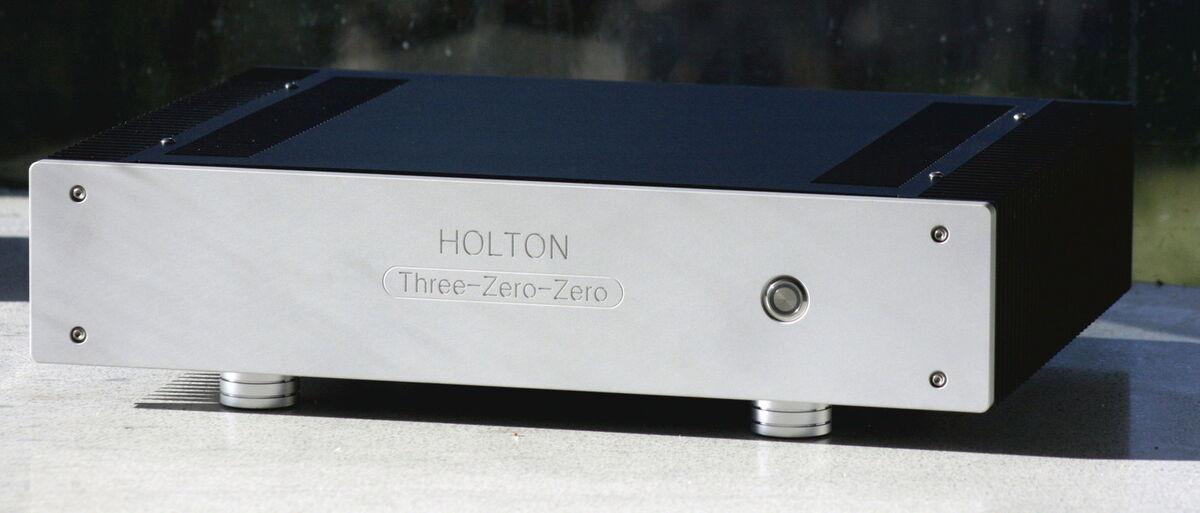Holton Audio