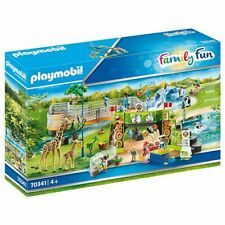 Playmobil 70341 Large City Zoo 2/20 2021 PRESALE