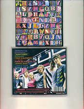 ALPHABEAT - THIS IS ALPHABEAT - 2008 ENHANCED UK 10 TRACK CD ALBUM
