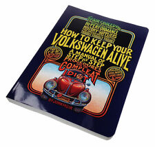 Volkswagen Car Manuals and Literature