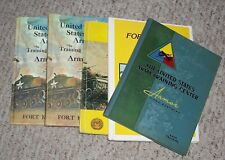 choice Fort Knox Kentucky US Army basic training yearbook