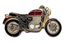 Moto pin/broches-triumph thunderbird 855 [1022]