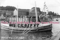 CO 946 - Padstow Lifeboat, Cornwall - 6x4 Photo