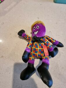 The Wiggles Henry the Octopus Plush