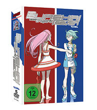 Eureka Seven - Vol. 2 DVD-Edition