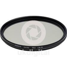 NOVO Excel Pro 95mm Circular Polarizer Filter (Cir-PL)