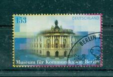 Allemagne -Germany 2002 - Michel n. 2276 - Musée de la Communication de Berlin