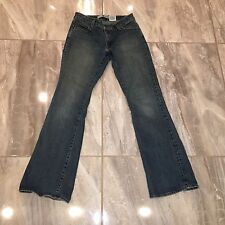 Old Navy Womens Jeans SIZE 0 Flare