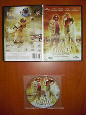 El Gran Lebowski (The Big) [DVD caja fina] Joel Coen, Jeff Bridges John Goodman