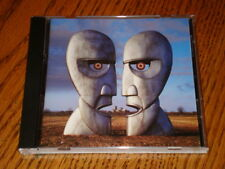 PINK FLOYD THE DIVISION BELL CD MINT!