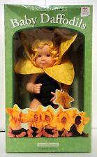 Anne Geddes, Baby Daffodils, 1998, Nib