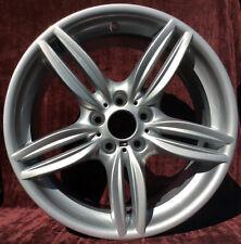 """BMW 5 Series 6 Series M6 OEM 19"""" FRONT Wheel 71414 36117842652"""