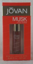 jlim410: Jovan Musk Oil for Women, 9.7ml