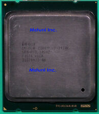 Intel Core i7-3930K SR0H9 Sandy Bridge-E 6 Core 3.20GHz 12MB L3 Cache LGA2011