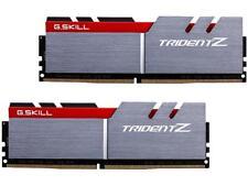 G.SKILL TridentZ Series 16GB (2 x 8GB) 288-Pin DDR4 SDRAM DDR4 3600 (PC4 28800)