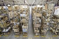 Amazon Returns Lot 10 Items Wholesale Lot, Mixed lot Resellers Combo Pallet Item