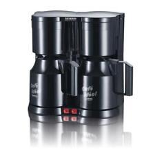 Angebotspaket-Kaffeemaschinen aus Kunststoff mit abnehmbarem Wasserbehälter