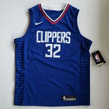 Blake Griffen Clippers SwingmanJersey Youth LARGE / ADULT SMALL Pistons BNWT